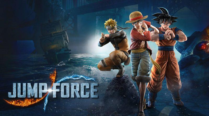 soluce complète, jump force, débloquer personnages, personnages, astuce, ps4, pc, xbox one, switch