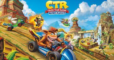 [Soluce complète] Crash Team Racing Nitro-Fueled, Switch PS4 Xbox one, astuce et guide, trophées, crash bandicoot