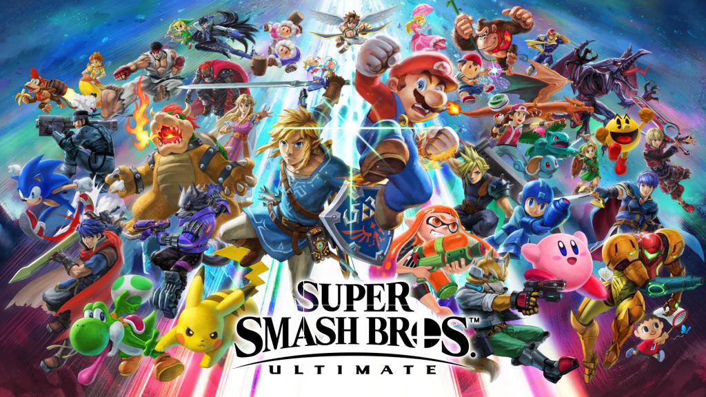 Soluce complète Super smash bros Ultimate débloquer les personnages, switch, astuce, guide