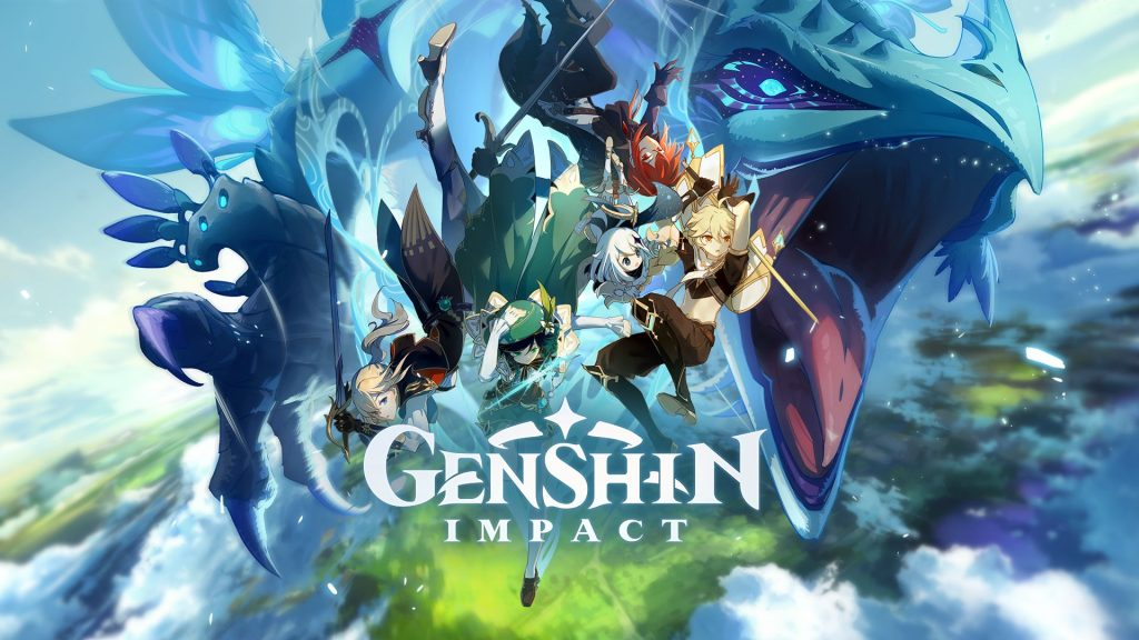 [Soluce complète] Genshin Impact [FR] pc ps4 switch ios android