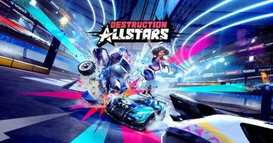 [Soluce Complète] Destruction Allstars [FR] ps5
