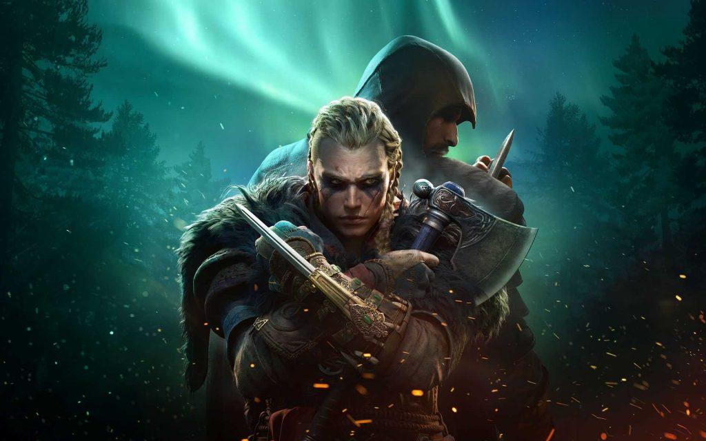 Assassin's creed valhalla la colère des druides, emplacement, localisation, enfant de danu, ordre, guide, astuce