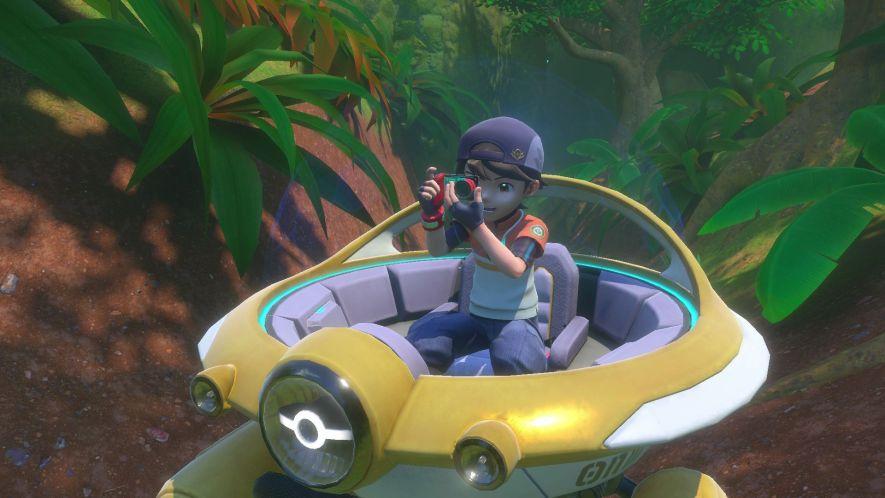 [Soluce] New Pokémon Snap : Trouver les Pokémon légendaires, emplacement xerneas mythique, guide, astuce, solution