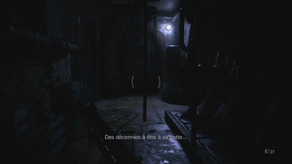 Resident Evil VIII, Resident Evil Village, Soluce, Guide, Usine Heisenberg, Boss, Cheminement, FR