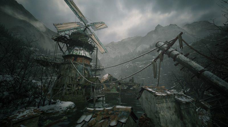 Resident Evil 8 Village : Les maisons submergés [FR]