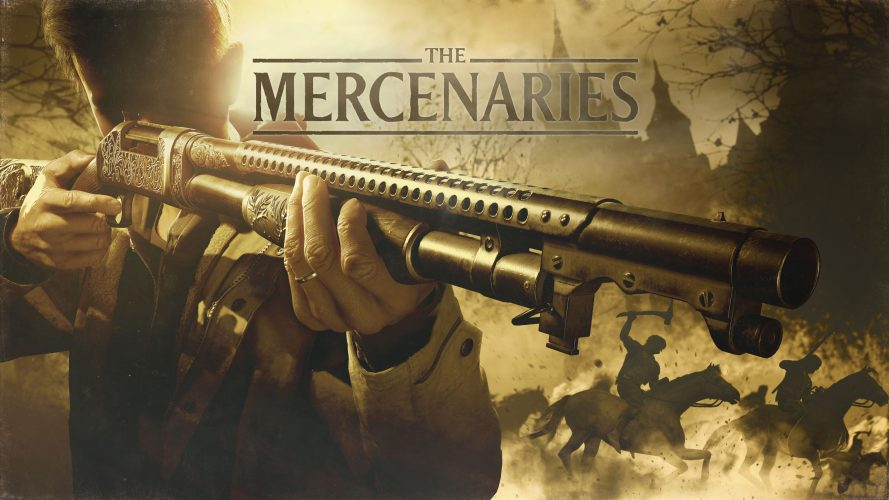 resident evil 8, resident evil village, re8, soluce, guide, pc, ps5, ps4, xbox, mode mercenaires, mercenarie mode, niveaux, boss, arcade