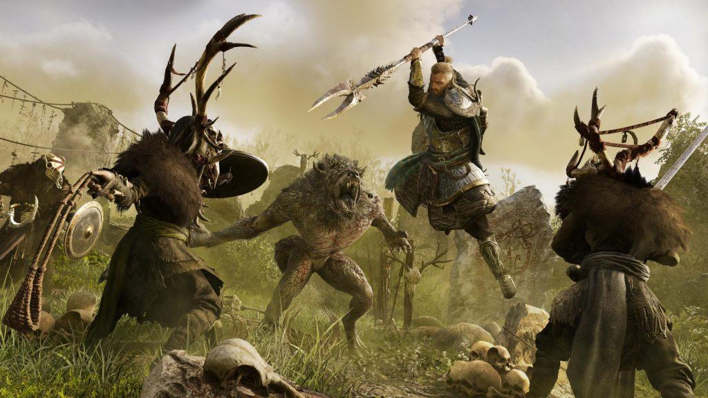 Assassin's creed valhalla dlc la colère des druides, solution complète, guide, astuce, les enfants du danu, armure et équipements, trophées, pc, ps4, ps5, xbox