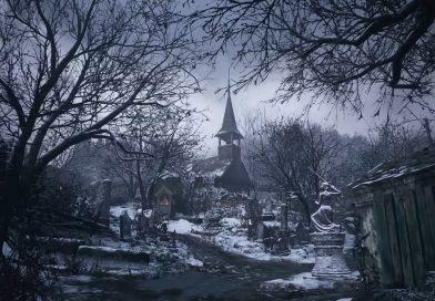 resident evil 8 village, emplacement chèvre protectrice, soluce et astuce, défi platine, hérétique, fr, guide, re8, re village