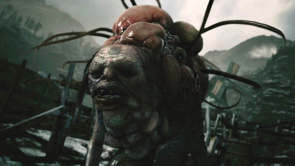 Resident evil 8 village VIII soluce guide moreau maison submerge boss tresor guide enigme