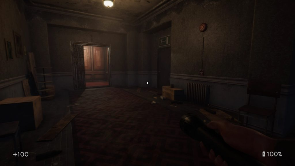 in sound mind test preview pc switch survival horror psychology ps5 xbox pc
