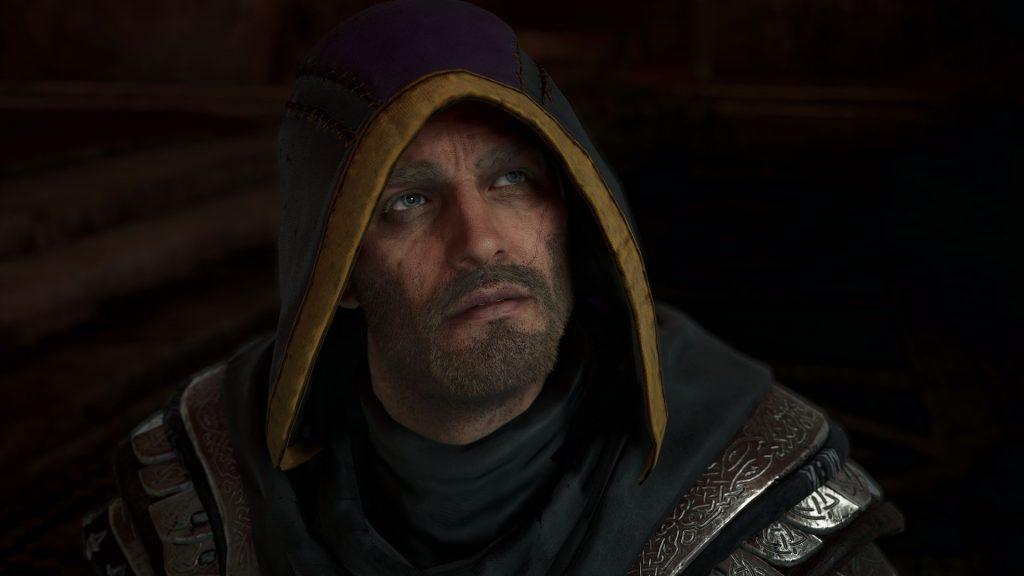 Assassassin's Creed Valhalla Le siège de Paris DLC Soluce Clé Cachette Lutece