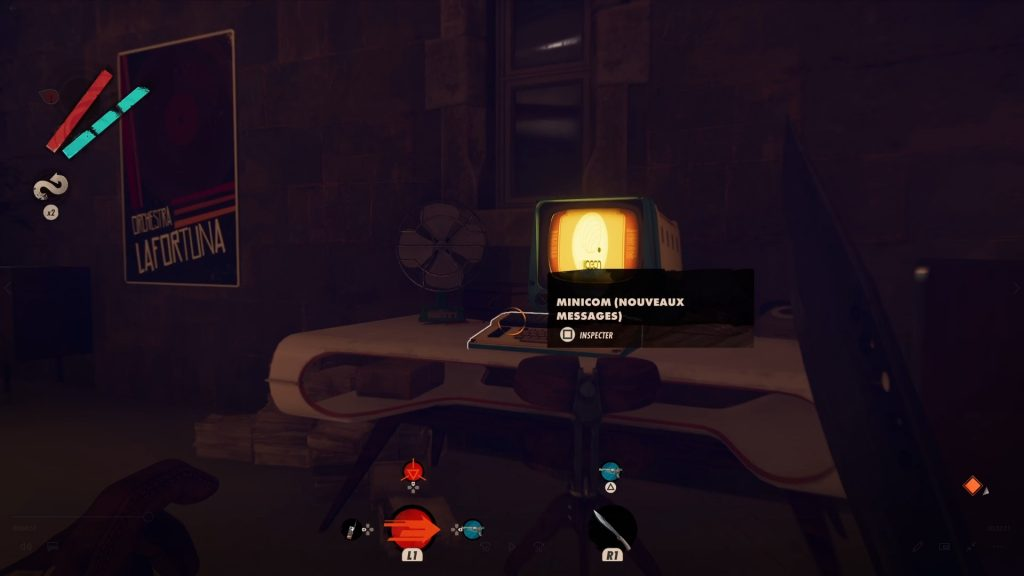deathloop comment tuer frank visionnaire cible guide soluce solution fr xbox ps5 pc
