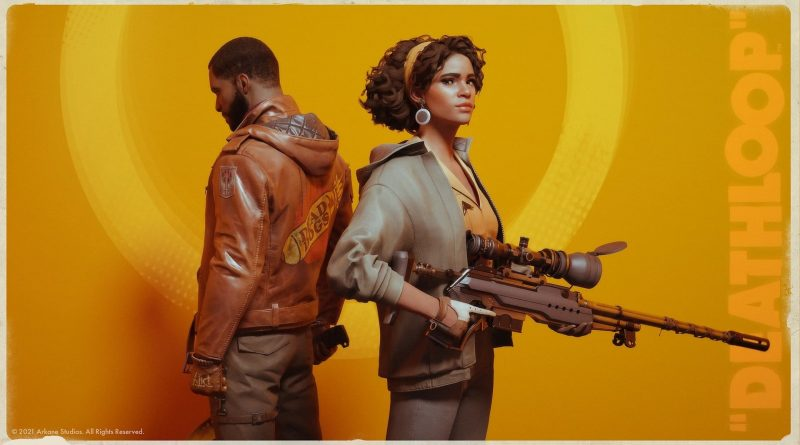 deathloop ps5 pc xbox soluce solution guide fr harriet