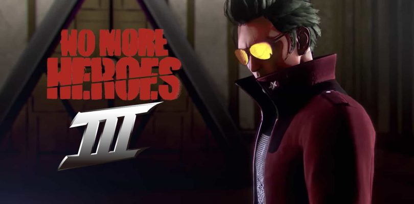 No More Heroes 3 Nintendo Switch Marvelous Grasshopper soluce solution