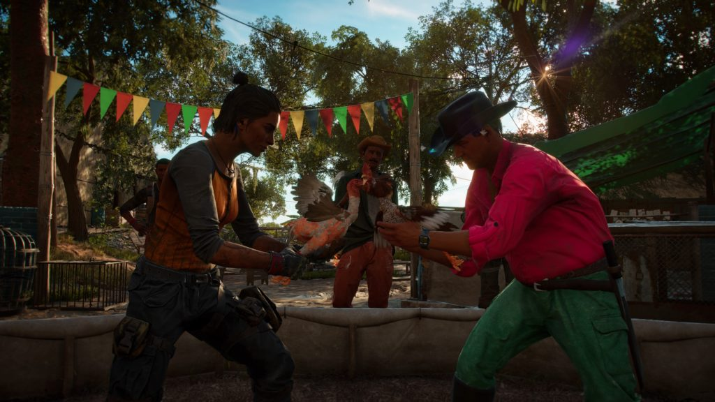 Soluce Far Cry 6, emplacement Coq, astuce, guide, ps5, pc, xbox, solution en image