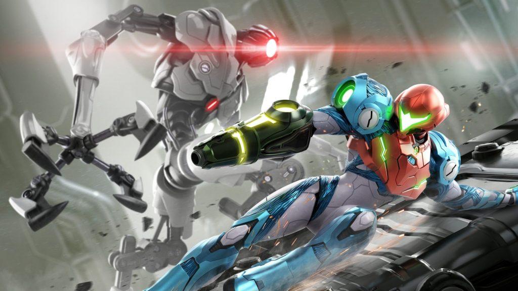Metroid Dread Soluce Guide Metroid 5 Nintendo Switch Artaris Cataris Boss Kraid Crapius