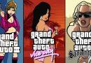 Soluce des trophées de grand theft auto the trilogy, gta 3, GTA Vice City, GTA San Andreas, pc, ps5, xbox, switch